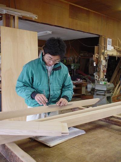 雨宮建具家具製作所
