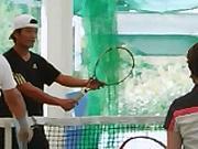 カラバッシュテニスクラブ