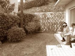 K様邸庭園リフォーム 計画〜施工