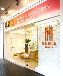 店舗デザイン事例:美容室