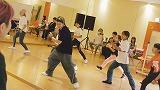 HIPHOP,Jazz,K-POPなど、多彩なダンスメニュー! 画像