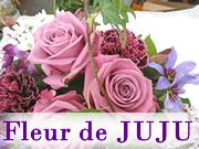 Fleur de JUJU (フルールドゥ ジュジュ)