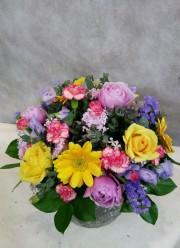 南あわじ市の花屋 フラワーショップ栄華