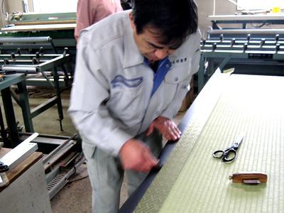 茨城の畳屋さん 木村製畳