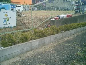 奈良県T邸