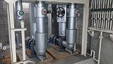 一般空調、配管工事、対応致します。