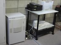 構内交換機(PBX)設備