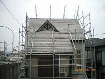 一般住宅の塗り替え
