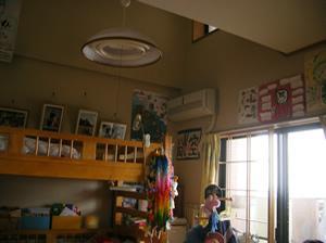 武蔵野市 マンション上部にロフトを造作したアイデアリフォーム