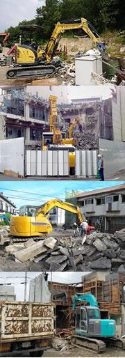 ニシヨ工業が選ばれる理由 画像
