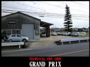 TECNICAL PRO SHOP GRAND PRIX