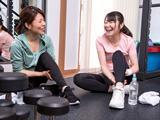 ファミリー割引実施!   ご家族皆様で、楽しく一緒にトレーニングを受けられませんか。