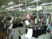 当社の製造は、「純国産」で行っております。 画像