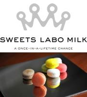 SWEETS LABO MILK