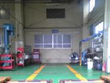 事務所、工場内の美観を保つため、すみずみまでキレイに掃除しています
