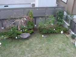 お庭/ガーデニング工事