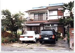 埼玉県熊谷市K様邸 駐車場及び門のリフォーム