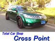 Total Car Shop Cross Point